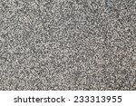 closeup of seamless gravel... | Shutterstock . vector #233313955