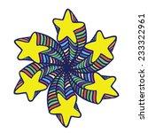 stars design | Shutterstock .eps vector #233322961