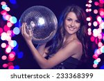 party  celebration concept.... | Shutterstock . vector #233368399