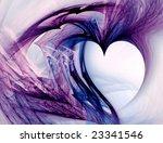 Grunge Heart. Useful For Love...