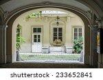 vienna  austria europe  ...   Shutterstock . vector #233652841