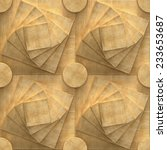 3d Pattern  Seamless Puzzle ...