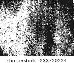 grunge texture. distress... | Shutterstock .eps vector #233720224