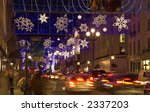 Various Christmas Lights...