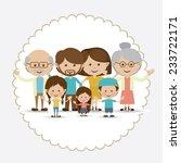 people design over white...   Shutterstock .eps vector #233722171