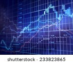 stock market | Shutterstock . vector #233823865