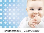 childhood  people and happiness ... | Shutterstock . vector #233906809