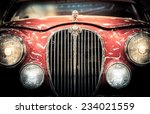 moscow  russia   march 3  2013  ...   Shutterstock . vector #234021559