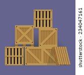 Vector Flat Design Cartoon...