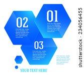 design elements business... | Shutterstock .eps vector #234056455