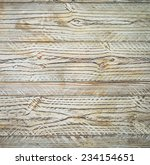 old grunge wood background  ... | Shutterstock . vector #234154651