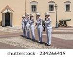monte carlo  monaco   july 8 ... | Shutterstock . vector #234266419