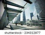 Shanghai's High Rise Buildings...