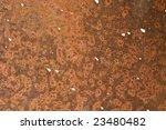 abstract rusty grunge metal... | Shutterstock . vector #23480482