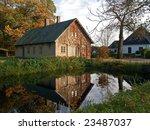 Beautiful Countryside House...