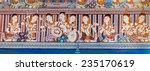nakhon pathom thailand  ... | Shutterstock . vector #235170619