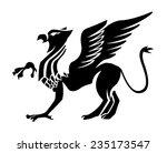 griffin | Shutterstock .eps vector #235173547