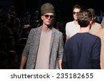 new york  ny   september 06 ... | Shutterstock . vector #235182655
