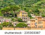 monterosso in cinque terre ...   Shutterstock . vector #235303387