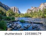 yosemite | Shutterstock . vector #235388179