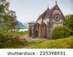Catholic Church Of St. Maty  ...