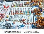 agadir  morocco  february 27 ... | Shutterstock . vector #235413367