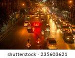 bangkok  thailand   dec 5  2014 ... | Shutterstock . vector #235603621