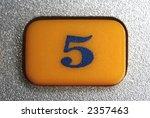 Yellow Key Of A Pocket...