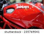 nonthaburi  thailand   december ... | Shutterstock . vector #235769041