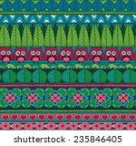 Pattern Geometric Ornament...