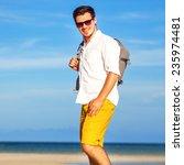 Outdoor Fashion Lifestyle Imag...