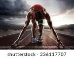 Small photo of Sport. Runner.