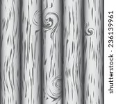 white wood vector simple... | Shutterstock .eps vector #236139961
