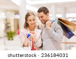 sale  consumerism  technology... | Shutterstock . vector #236184031