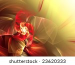 abstract futuristic illustration | Shutterstock . vector #23620333