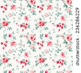 seamless pattern | Shutterstock .eps vector #236286229