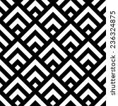 seamless tile background in... | Shutterstock .eps vector #236324875