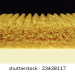 articles for cleaning  mop ... | Shutterstock . vector #23638117