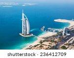 Dubai  Uae   January 20  Burj...