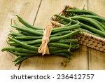 Greens Beans