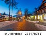 zakopane  poland   december 4 ... | Shutterstock . vector #236478361