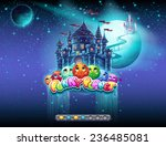 illustrates an example of... | Shutterstock .eps vector #236485081