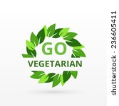 vector illustration of go... | Shutterstock .eps vector #236605411