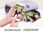 smartphone. | Shutterstock . vector #236656969