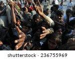quetta  pakistan   january 25 ... | Shutterstock . vector #236755969