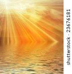 see the light | Shutterstock . vector #23676181