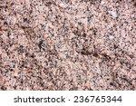 granite background | Shutterstock . vector #236765344