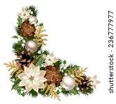 Vector Christmas Decorative...