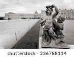 paris   nov 2   sculptures at... | Shutterstock . vector #236788114