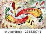 Decorative Panels Pepper ...
